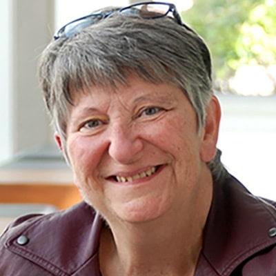 Susan Wheeler-Hall