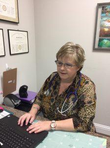 Dr. Mandy Thompson