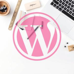 WordPress by Creative Mouse Studio